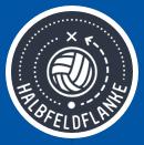 Halbfeldflanke